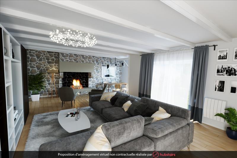 Vente Maison PLOUGOULM (29250) - 7 pièces - 179 m² -
