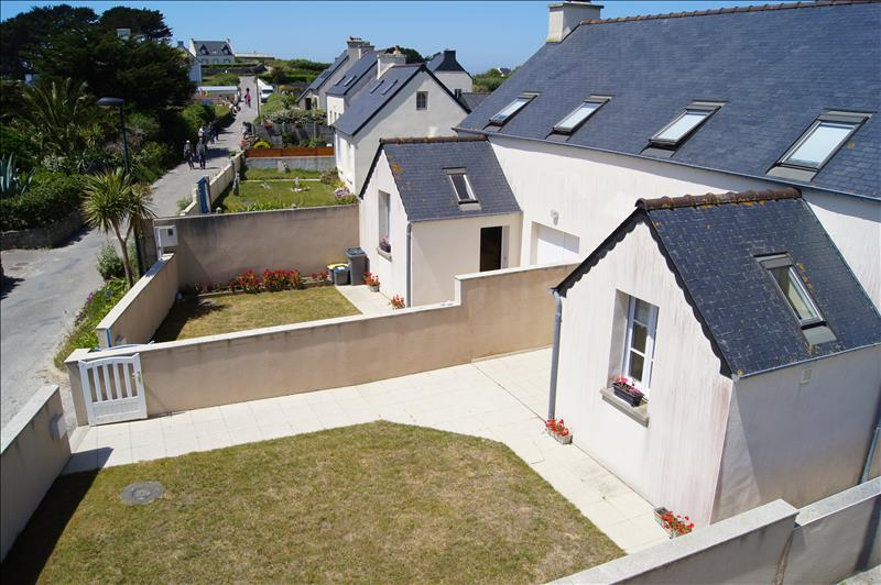 Vente maison Ile de batz (29253) 4 pièces 73 m² | 215-3327 - Bourse ...