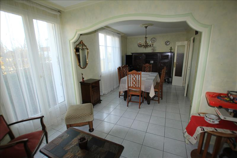 Vente Maison PLOUENAN (29420) - 4 pièces - 94 m² -