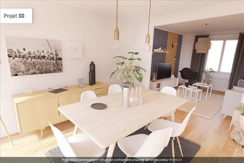 Vente Maison PLOUGOULM (29250) - 4 pièces - 98 m² -
