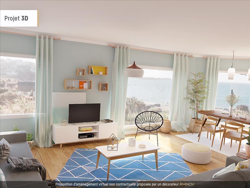 Vente Maison CARANTEC (29660) - 5 pièces - 142 m² -