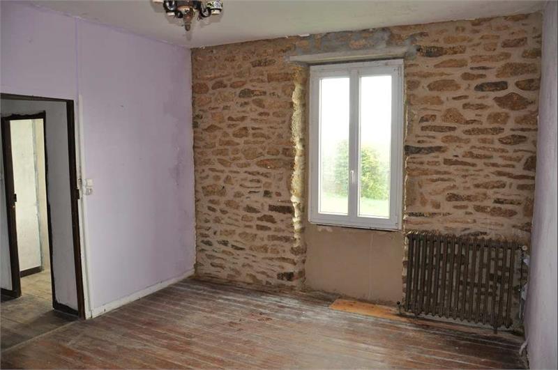 Maison ST VOUGAY - 9 pièces  -   163 m²
