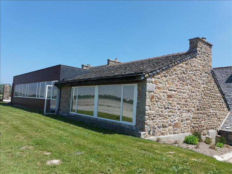 Vente Local commercial PLOUNEVEZ LOCHRIST (29430) -  500 m²