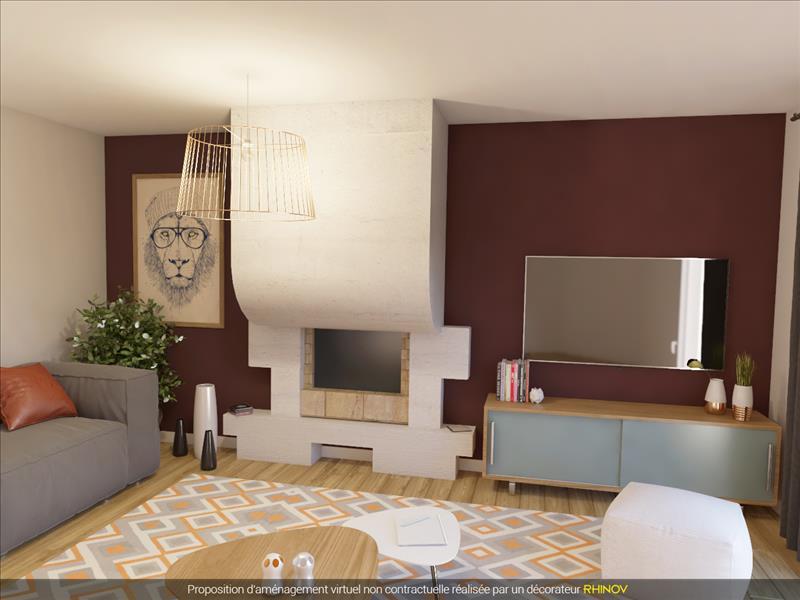 Vente Maison CLEDER (29233) - 7 pièces - 134 m² -