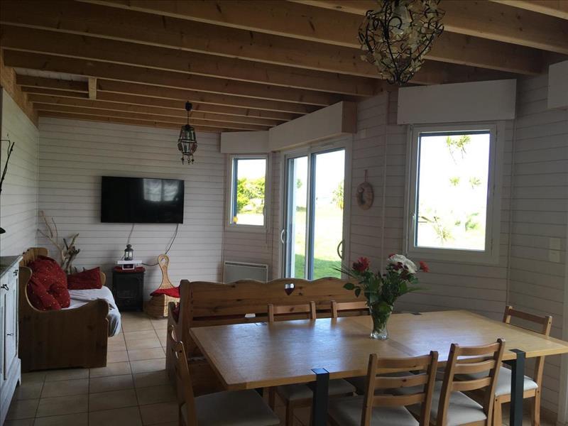 Vente Maison CLEDER (29233) - 7 pièces - 114 m² -