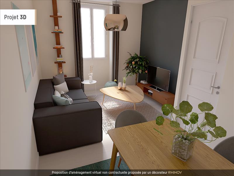 Vente Maison GOULVEN (29890) - 4 pièces - 70 m² -
