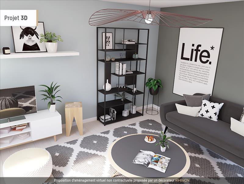 Vente Maison PLOUNEOUR TREZ (29890) - 7 pièces - 110 m² -