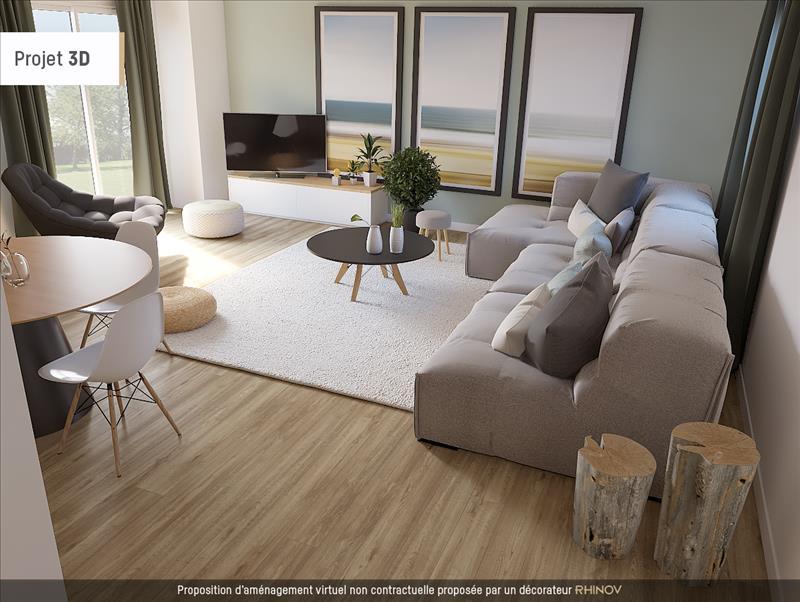Vente Maison CLEDER (29233) - 5 pièces - 75 m² -