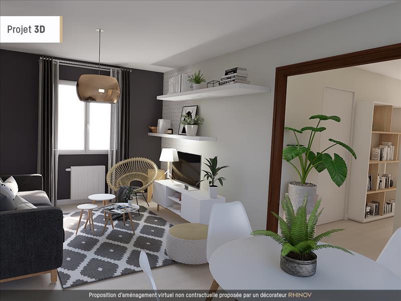 Vente Maison PLEYBER CHRIST (29410) - 6 pièces - 96 m² -