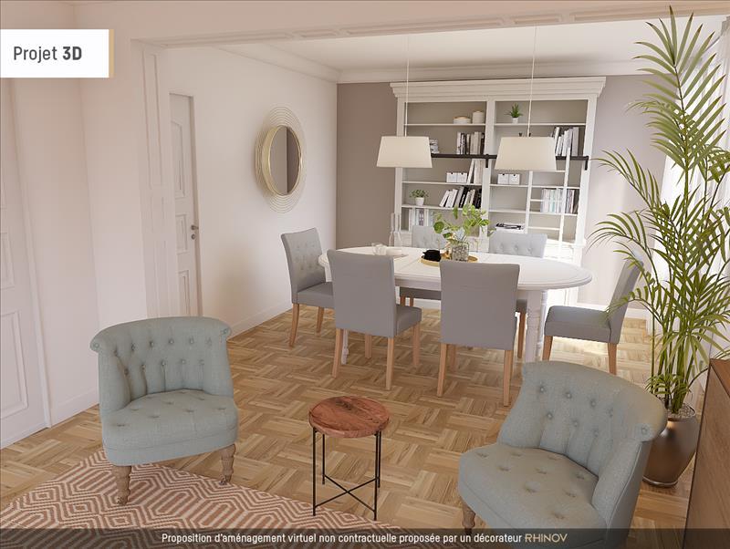 Vente Maison ST VOUGAY (29440) - 6 pièces - 126 m² -