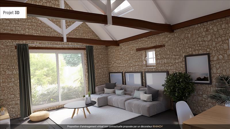 Vente Maison ST VOUGAY (29440) - 6 pièces - 165 m² -