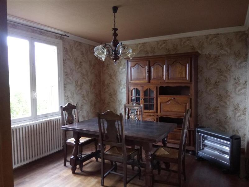 Vente Maison PLOUNEVEZ LOCHRIST (29430) - 6 pièces - 160 m² -