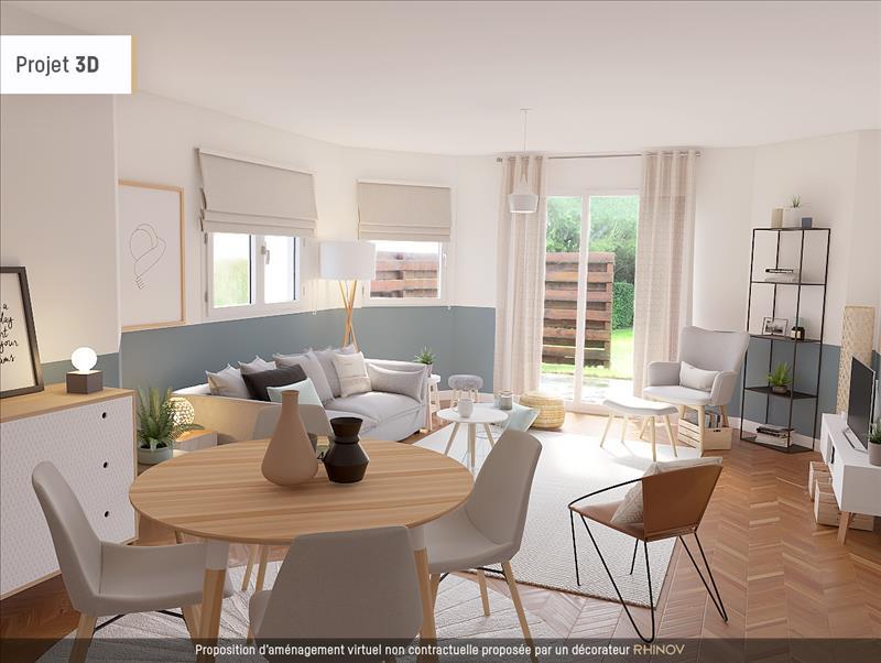Vente Maison TREFLEZ (29430) - 5 pièces - 88 m² -