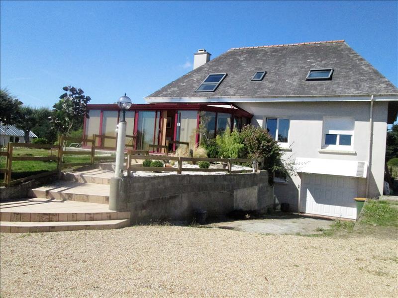 Vente Maison BOURG BLANC  (29860)