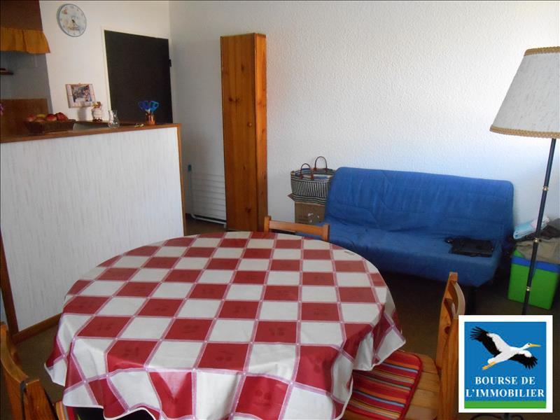 Appartement SEIGNOSSE - (40)
