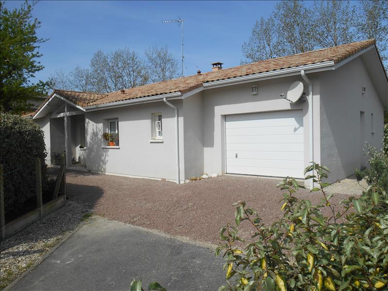 Vente Maison VIEUX BOUCAU LES BAINS  (40480)