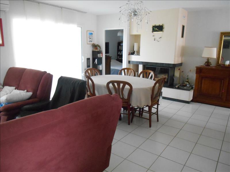 Maison VIEUX BOUCAU LES BAINS - 4 pièces  -   134 m²