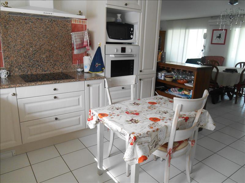 Maison VIEUX BOUCAU LES BAINS - (40)