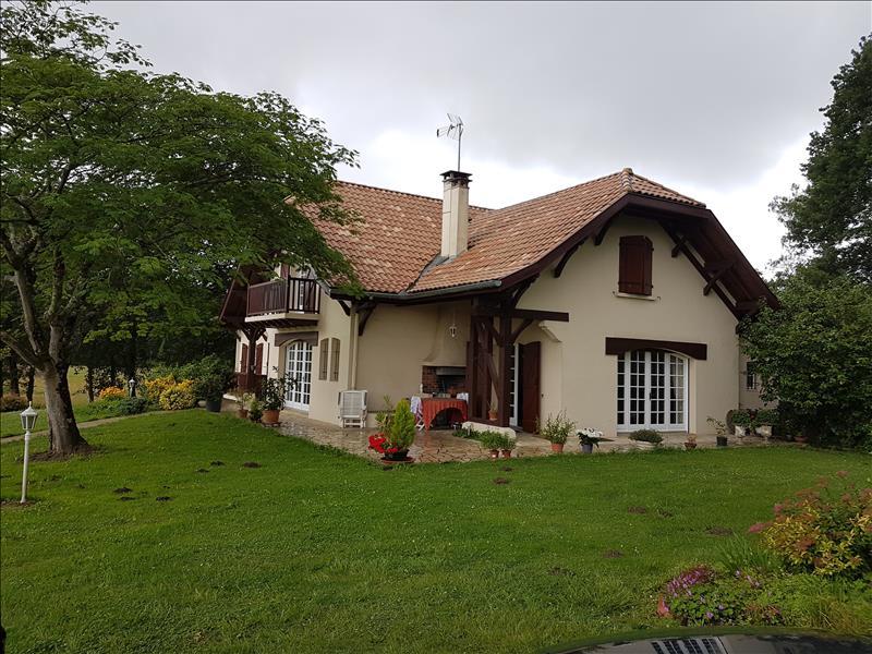 Maison SOUSTONS - (40)