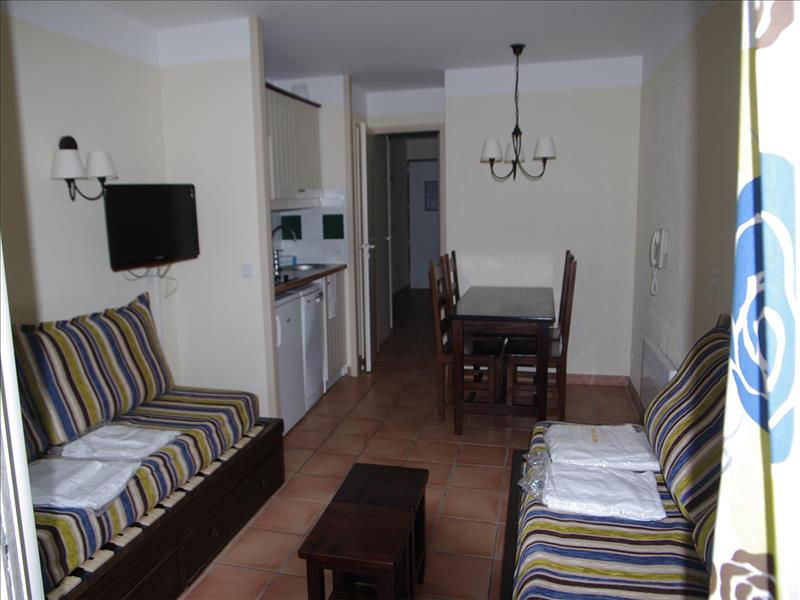 Appartement SOUSTONS - 2 pièces  -   28 m²