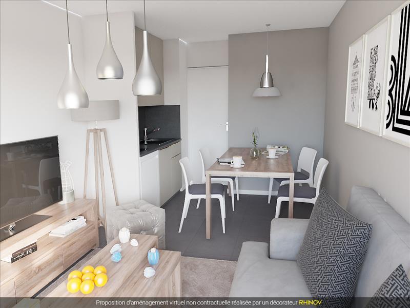 vente appartement soustons 40140 2 pi ces 28 m 218 1794 bourse de l 39 immobilier. Black Bedroom Furniture Sets. Home Design Ideas