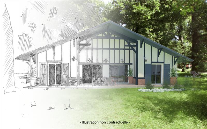 Vente Terrain MAGESCQ (40140) - 3028 m² -