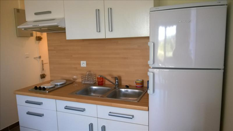 Appartement LACANAU - 1 pièce  -   25 m²