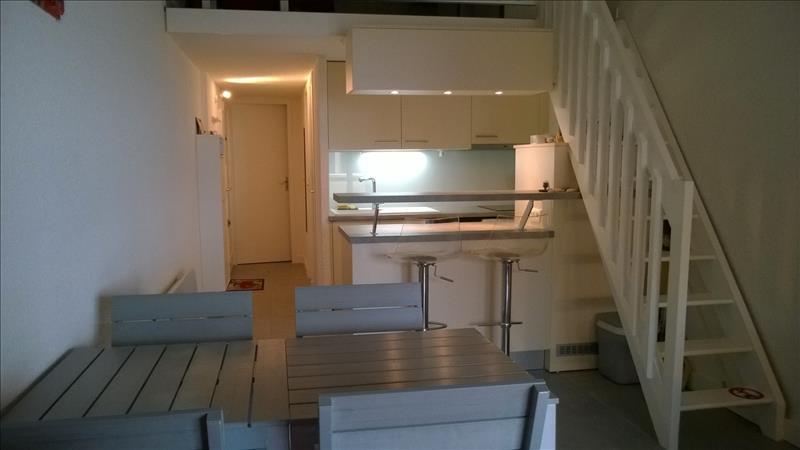 Appartement LACANAU - 3 pièces  -   39 m²