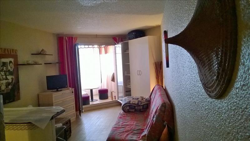 Appartement LACANAU - 1 pièce  -   21 m²