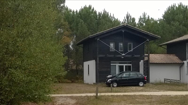 Maison LACANAU - 3 pièces  -   60 m²