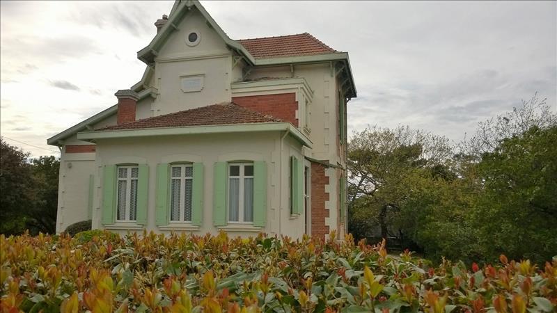 Vente Maison LACANAU (33680) - 5 pièces 150 m²
