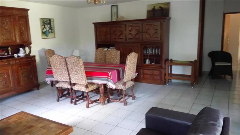Vente Maison CARCANS (33121) - 4 pièces - 90 m² -