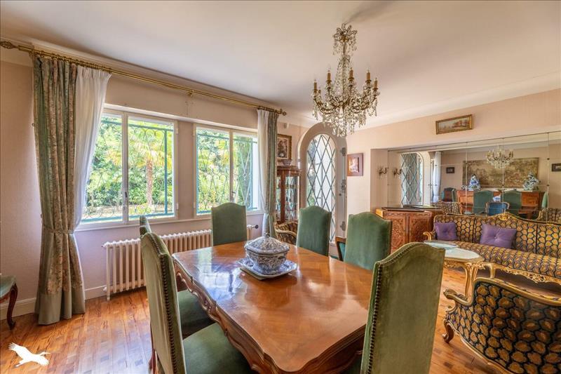 Vente Maison BORDEAUX (33000) - 4 pièces - 138 m² - Quartier Bordeaux|Perrens - Pellegrin - Chaban-Delmas