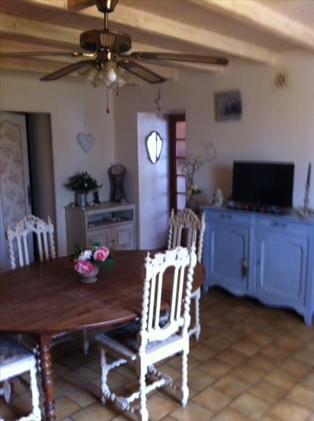 Maison VANDRE - 5 pièces  -   200 m²