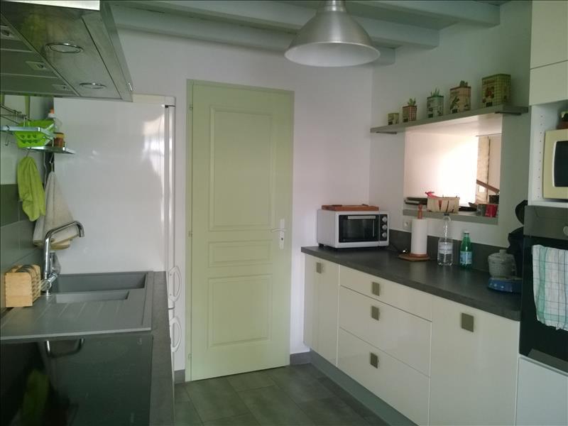 Maison ST MARD - 6 pièces  -   110 m²