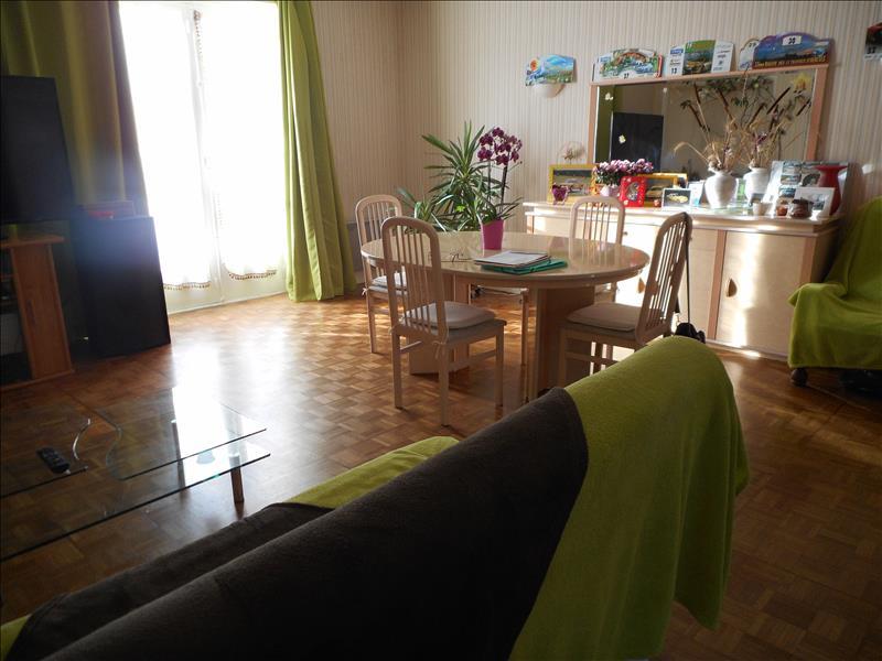 Maison VANDRE - 6 pièces  -   155 m²