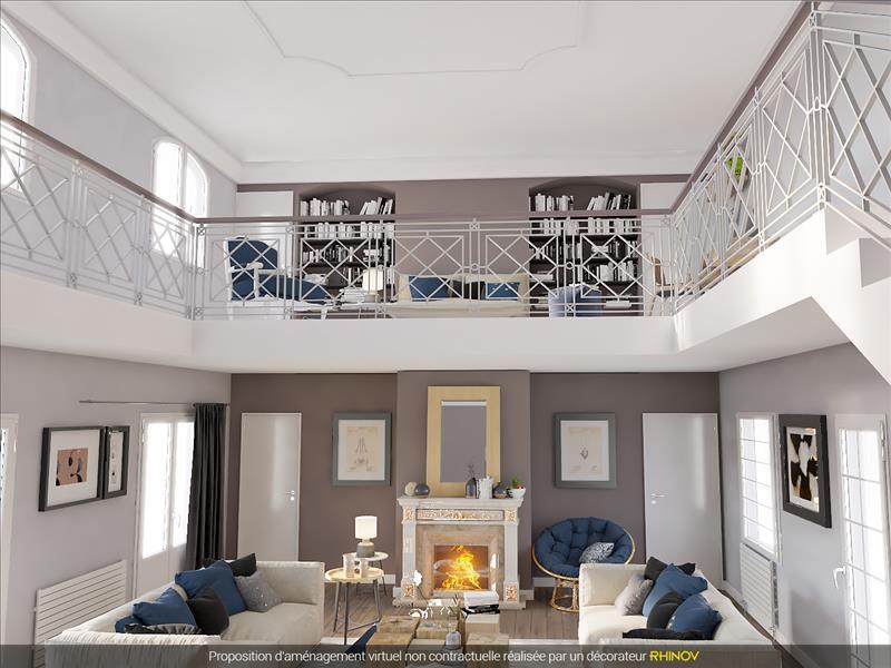 Vente Maison SURGERES (17700) - 10 pièces - 310 m² -