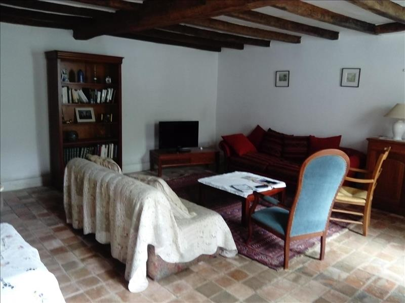 Vente Maison BREUIL LA REORTE (17700) - 7 pièces - 240 m² -