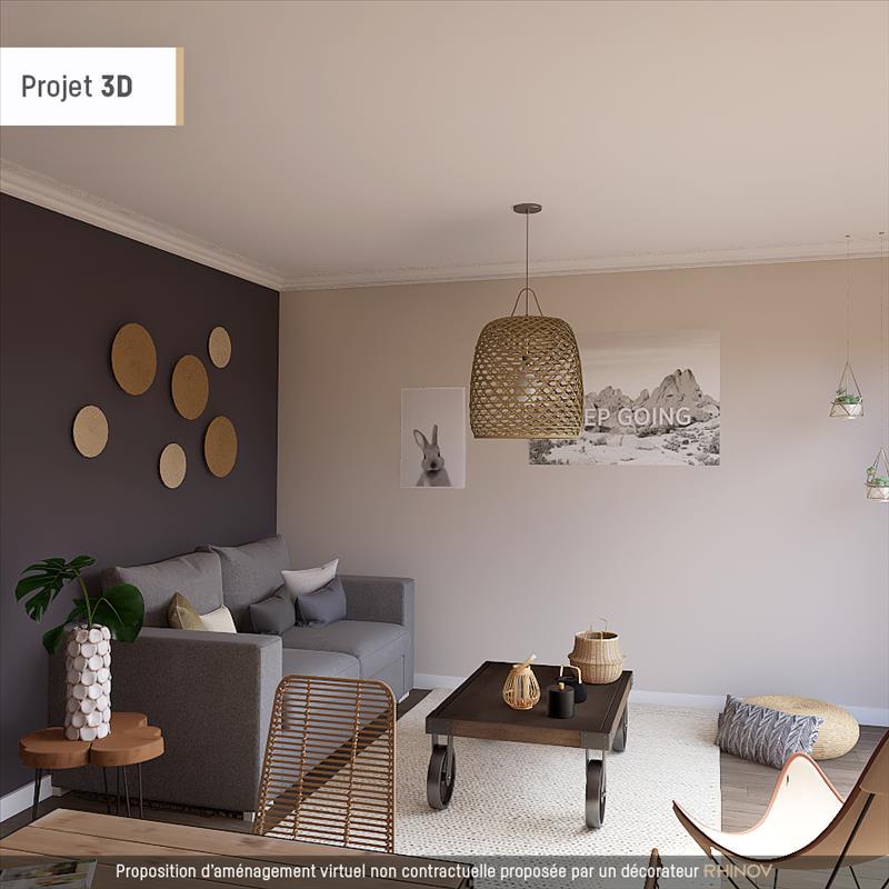Vente Maison SURGERES (17700) - 4 pièces - 88 m² -