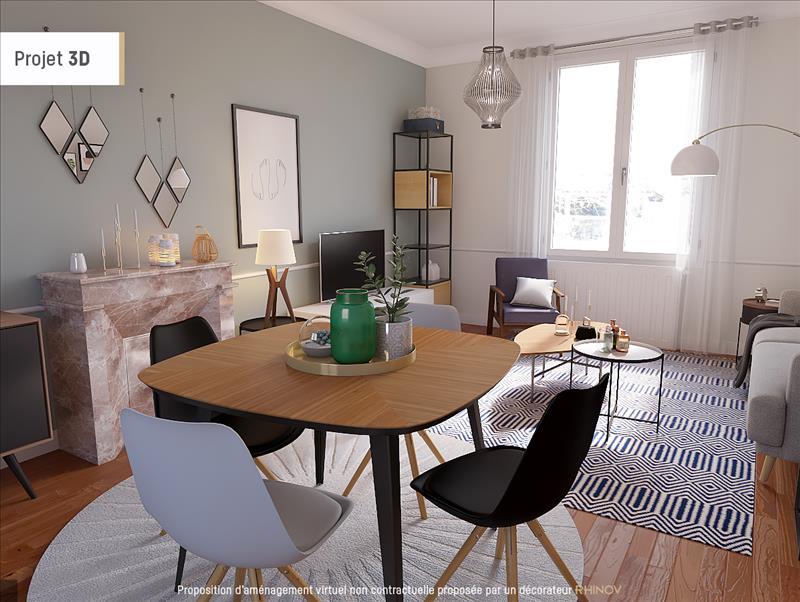 Vente Maison ST GEORGES DU BOIS (17700) - 6 pièces - 206 m² -