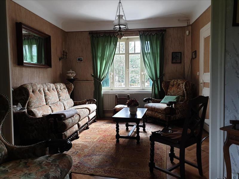 Vente Maison BERNAY ST MARTIN (17330) - 9 pièces - 220 m² -