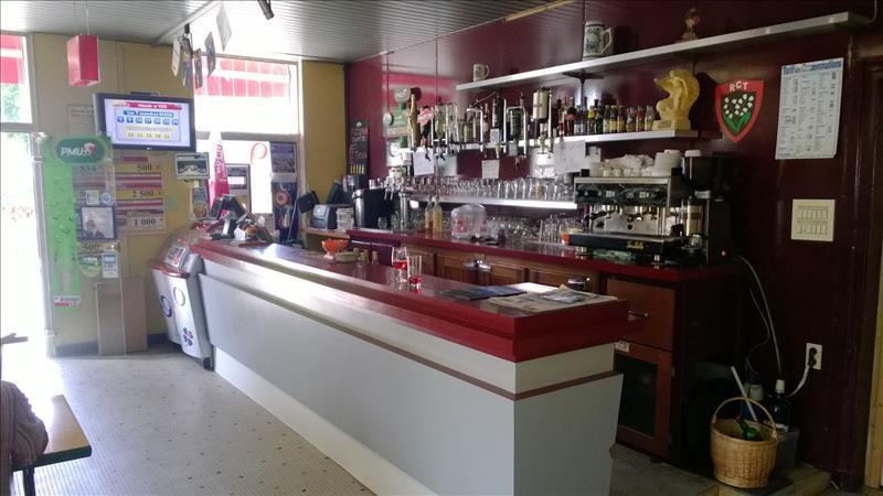 Local commercial ST DENIS DE PILE - (33)