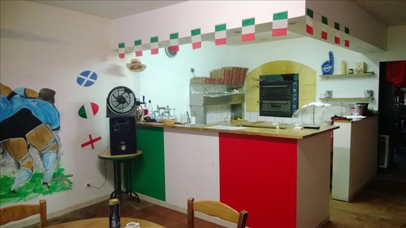 Local commercial ST DENIS DE PILE -  -   90 m²