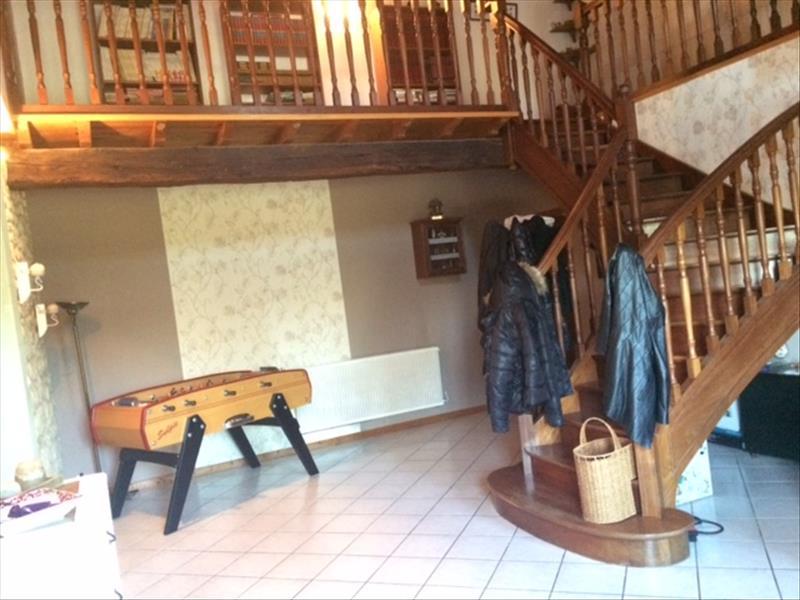 Maison GALGON - 7 pièces  -   310 m²