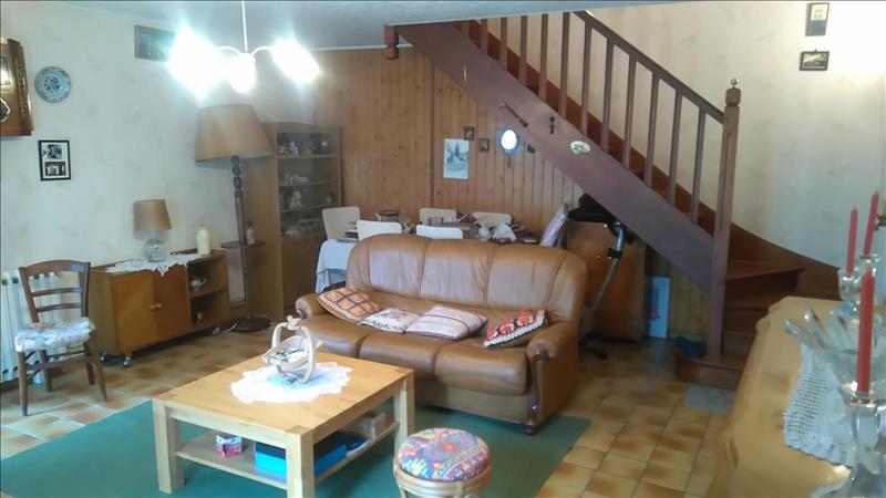 Vente Maison ST DENIS DE PILE (33910) - 4 pièces - 102 m² -