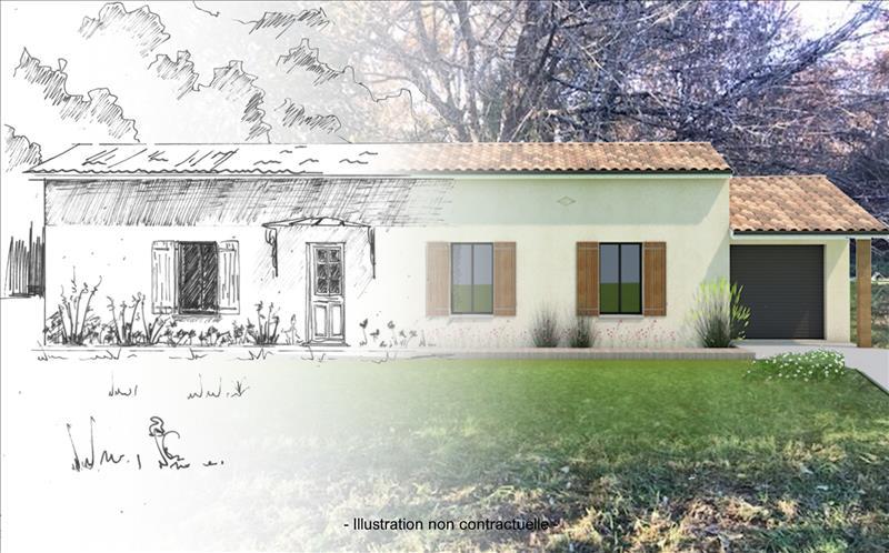 Vente Terrain ST CIERS D ABZAC (33910) - 1807 m² -