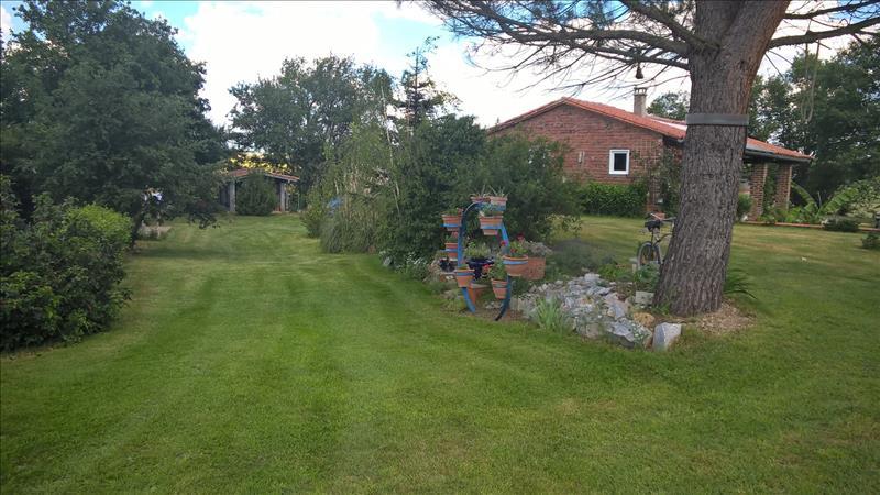 Vente Maison FRANCARVILLE (31460) - 6 pièces 215 m²