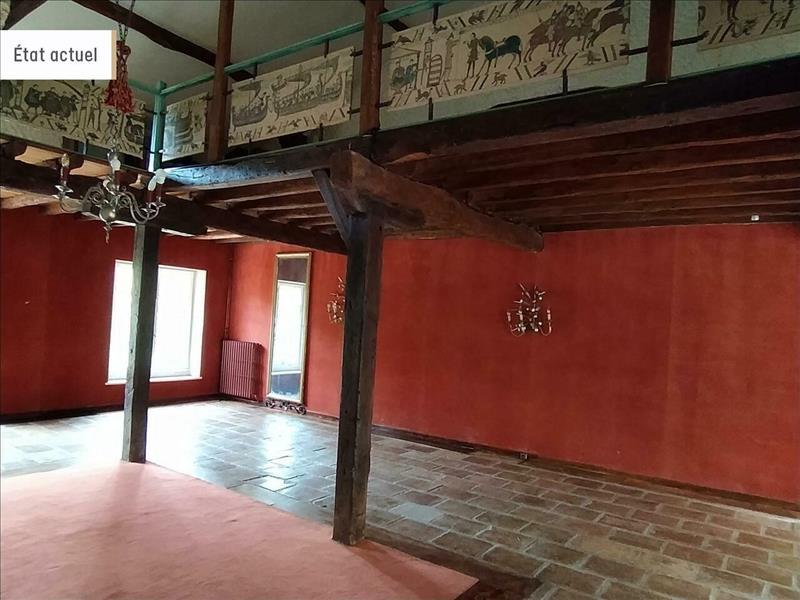Vente Maison BOURG ST BERNARD (31570) - 8 pièces - 318 m² -