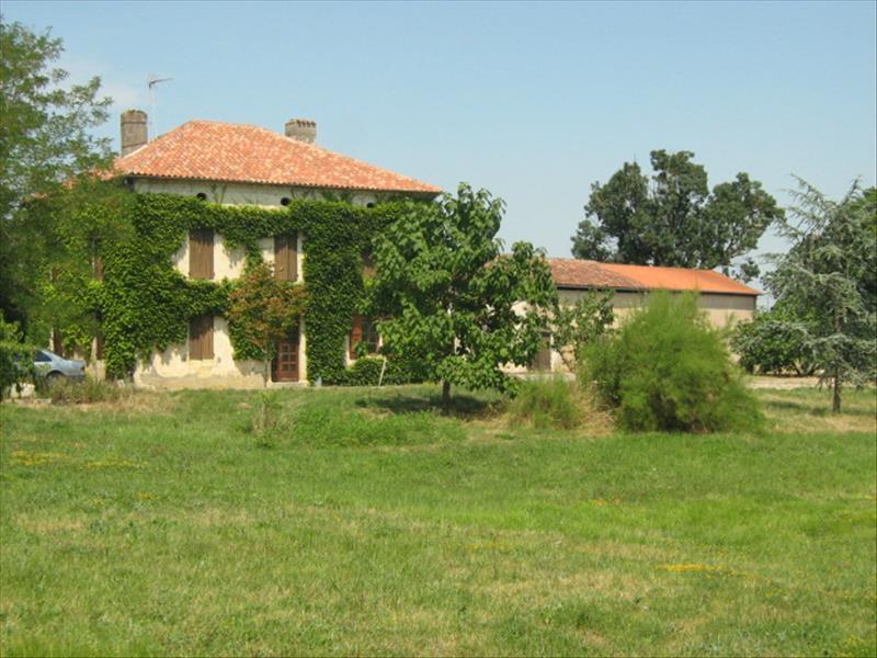 Maison LAURAET - (32)