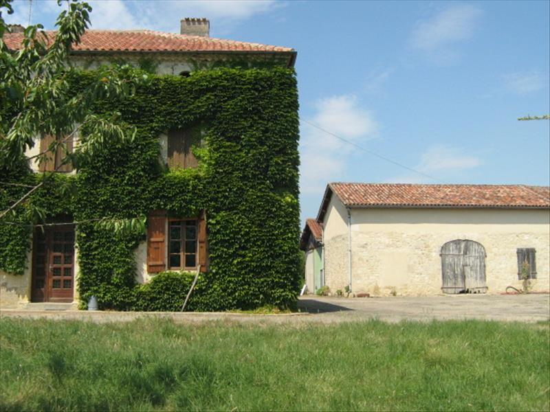 Maison LAURAET - 10 pièces  -   480 m²